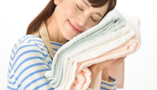 作業着や仕事着はいい匂いに保ちたい!柔軟剤の匂いを残す驚きの方法とは!