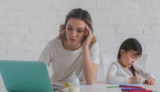 働くママ必見!「夏休み中、子どもはどうしたらいい?」 毎年悩み満載の【夏休み問題】を考える